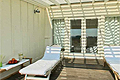 Alfresco Treatment Room
