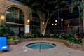 Indoor/Outdoor Heated Swimming Pool and Jacuzzi
