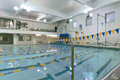 Holmes Sports Center Pool
