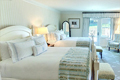 Donald Ross Suite Double Bedroom