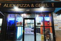 Alex Pizza & Grill