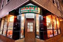 Aram's #1 Pizza & Subs