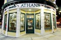 Athan's Bakery